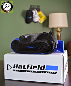 The Hatfield Strap™